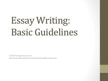 How to write introduction for academic paper